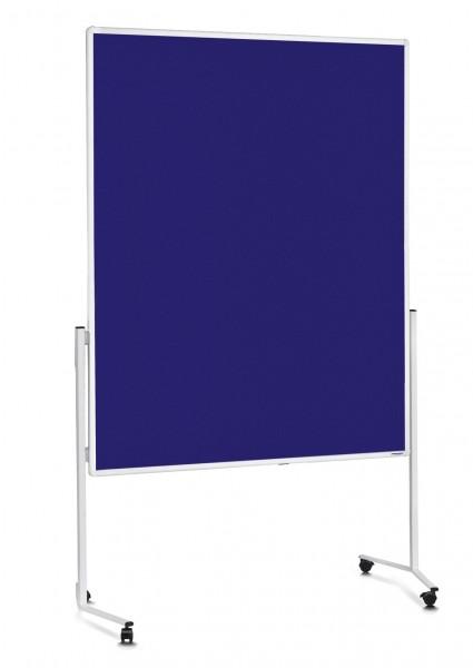 Moderationstafel magnetoplan, mobil
