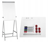 Flipchart-Set MAUL office, Vierbein