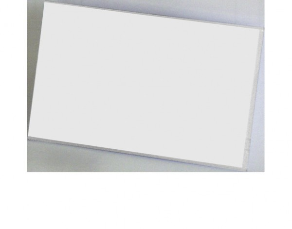 PC-Einsteckkarten Sigel, für Namensschilder