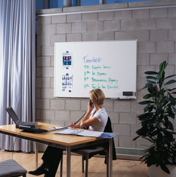 Whiteboard Legamaster PREMIUM PLUS