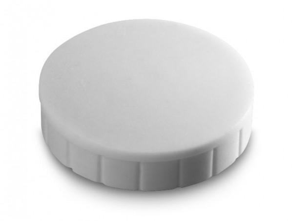Magnet MAUL solid, Ø 20 mm - 10 Stück