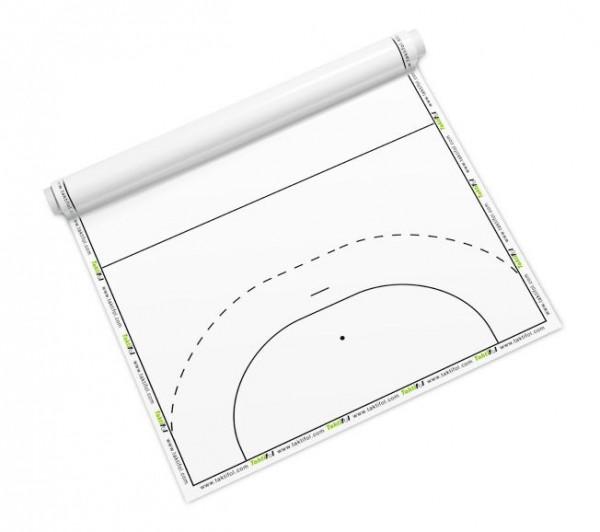 Taktifol sports Handball, 25 Blatt