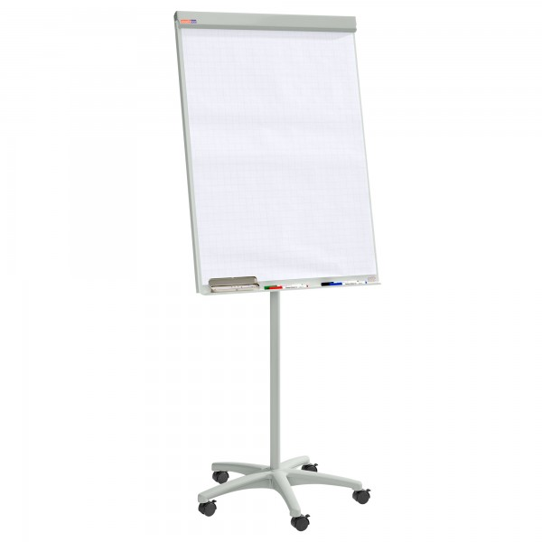 Flipchart-Set coachbar