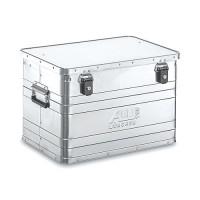 Aluminiumbox ALUTEC B70, mit Zylinderschloss