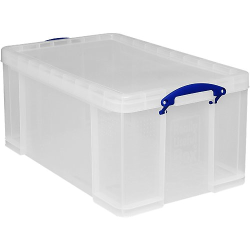 Aufbewahrungsbox Really Useful Boxes, 64 l