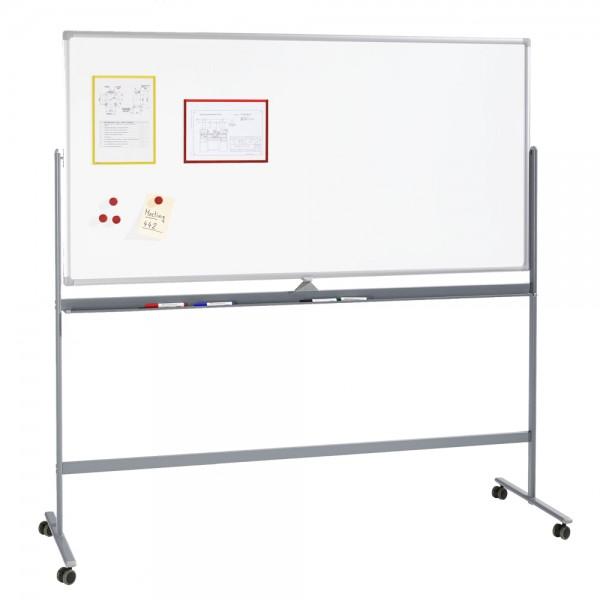 Whiteboard Bonita 90129018 Doppelseitig Coachbar