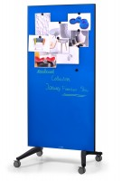 Glasboard Legamaster mobile